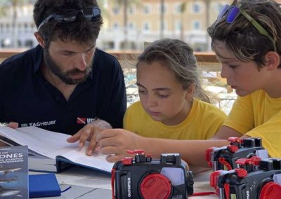 Taller Marino - Formentera Dive Camp